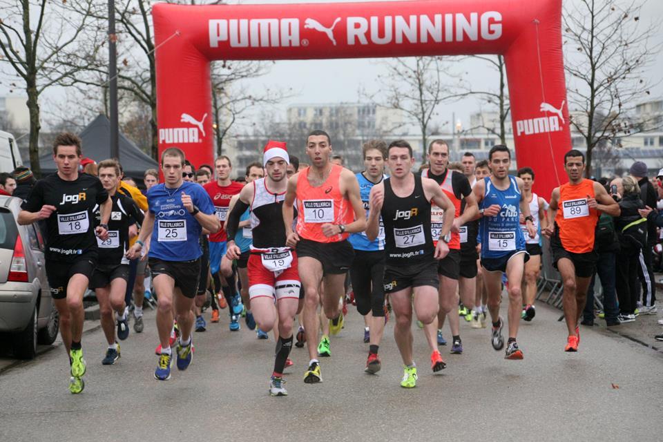 corrida illkirch